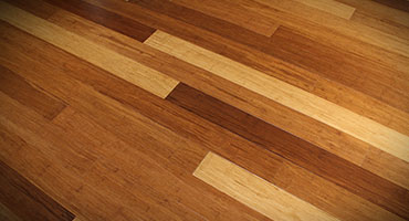 Bamboo & timber flooring