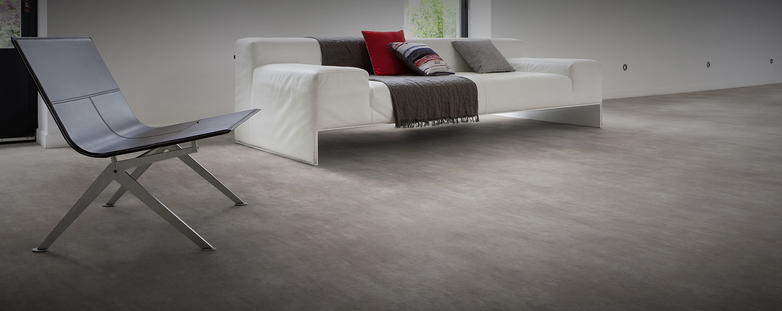 Luxury vinyls and resilient floorcoverings...