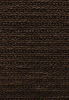 wool rug brown earth hand knotted