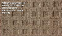 chunky sisal stain resistant carpet