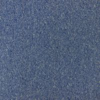 Carpet tile 5 blue denim