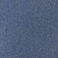 Carpet tile 5 blue denim