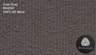 CARPET grey wool loop cheap sale