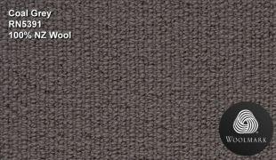 CARPET grey wool loop cheap sale