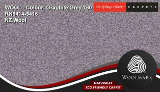Godfrey hirst feltex hycraft 80 20 WOOL twist CARPETS CARPET graphite grey rn5414 5416