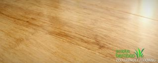 Amber Gloss Bamboo Flooring