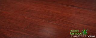 Jarrah (red) - Satin bamboo Flooring