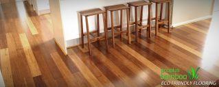 ecoplus bamboo flooring rustic spotted gum blue gum