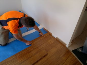 flooring installers canberra