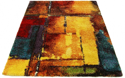 multi coloured rugs