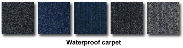 WATERPROOF CARPET