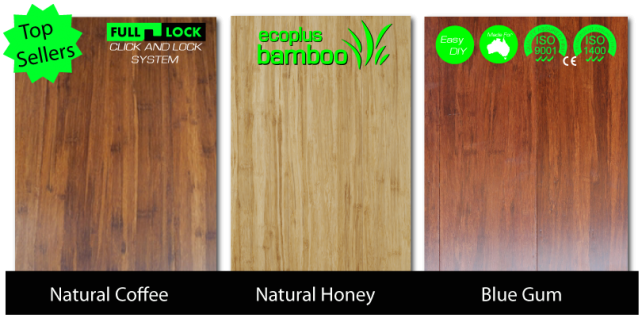 cheapest price on hi grade bamboo flooring in canberra