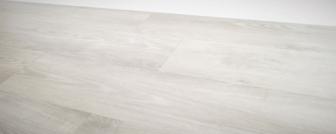 Crystal oak white light grey lime wash whitewash luxury vinyl flooring r11 slip rating commercial domestic