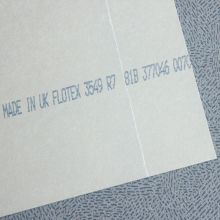 flotex flocked waterproof carpet tile cheapest cheap grey made in uk backing waterproof