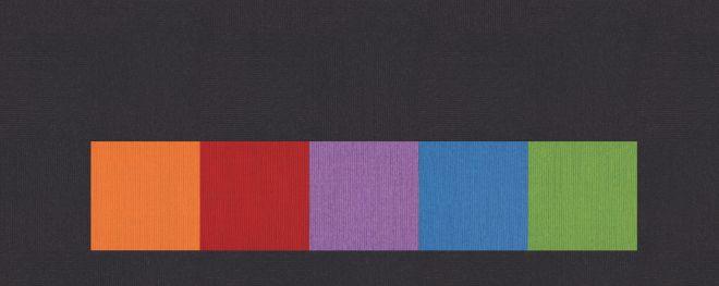 presto plus bright coloured plain carpet tiles